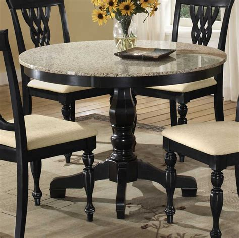 black marble kitchen table print of beautiful granite dining table set perfect