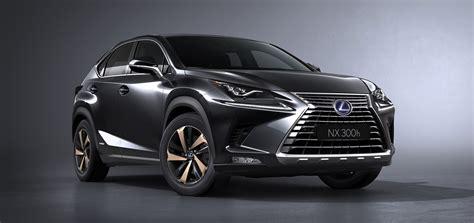 lexus nx hybrid   safety equipment   price