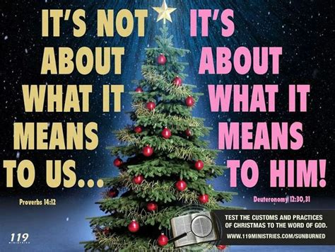 the truth about christmas decorations with bible verses 151 best images on