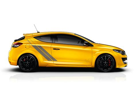 Renault Megane Rs 275 Trophy R King Of The Ring 7543