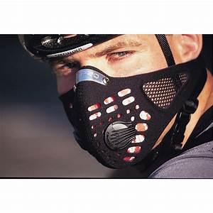 Masque Anti Pollution Particules Fines : respro sportsta urban cycling commuter anti pollution pollen mask black medium ebay ~ Melissatoandfro.com Idées de Décoration