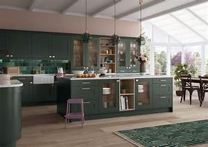 Kitchen, Design, Trends, 2020