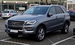 Mercedes 93 : mercedes benz ml 250 bluetec 4matic w 166 frontansicht 24 m rz 2012 ~ Gottalentnigeria.com Avis de Voitures