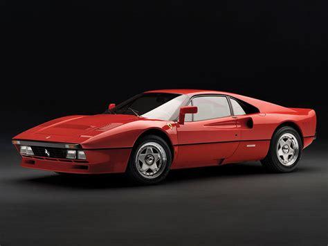 A gorgeous 1985 Ferrari 288 GTO is heading to auction ...