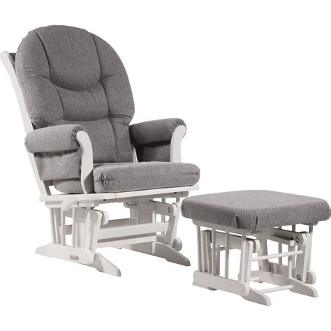 Dutailier Nursing Chair Replacement Cushions by Dutailier Ultramotion Multi Position Recline Sleigh Glider