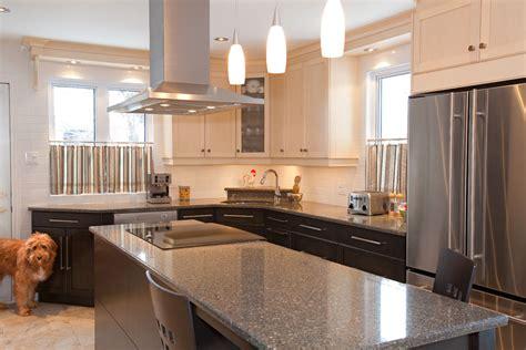 id d oration cuisine stunning style de cuisine moderne photos amazing house
