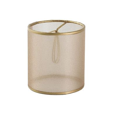Chandelier With Sheer Drum Shade by Replacement L Shades Silk Linen Paper And More