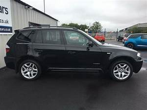 Bmw X3 2008 : 2008 bmw x3 2 0 20d m sport xdrive 5dr in middlesbrough north yorkshire gumtree ~ Medecine-chirurgie-esthetiques.com Avis de Voitures