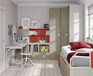 Lit gigogne pour ado meubles ado meubles ros for Tapis chambre ado avec sur matelas simba