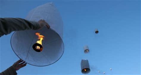 fabrication d une lanterne volante activit 233 s manuelles fabrication d une lanterne c 233 leste