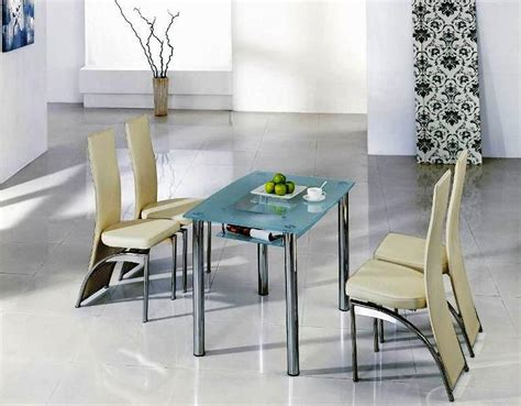 Top Small Glass Dining Table Reviews! — Doma Kitchen Cafe