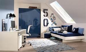 Teenager Zimmer Kleiner Raum : welle jugendwunder 5 jugendzimmer kinderzimmer dachschr ge hochglanz v farben ebay ~ Markanthonyermac.com Haus und Dekorationen