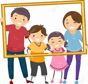 Family Portrait Clipart 101 Clip Art