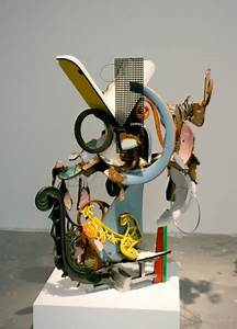 assemblage art sculpture hautenature.com | Art -Assemblage ...