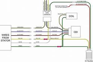 Cdi Wiring Diagram Honda   Cdi Wiring Diagram   Cdi Wiring Diagram Honda