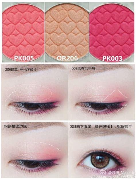 step  step dandan simpel ala korea buat tipe kulit