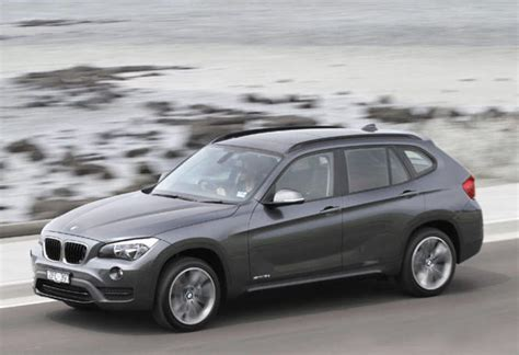 Bmw Q1  Amazing Photo Gallery, Some Information And