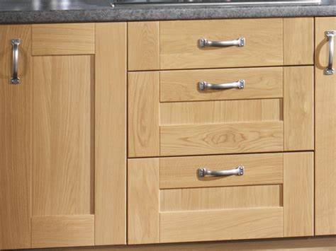 Unfinished Oak Kitchen Cabinet Doors  Home Furniture Design