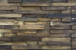 Wandverkleidung Aus Holz DER FLIESENONKEL