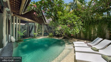 Villa Djukun In Seminyak, Bali