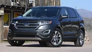 2015 Ford Edge First Drive  W  Videos