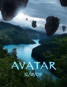The Gallery For Gt Avatar 3d Movie Poster