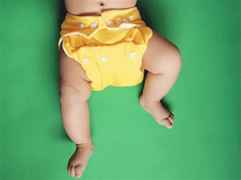 A Guide To Baby Poop