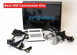 Top 9 Best Hid Conversion Kits On The Market