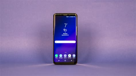 samsung galaxy s9 review can you put a price on perfection it pro