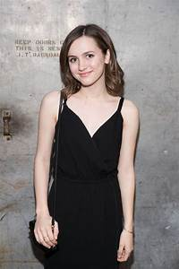 MAUDE APATOW at The House of Tomorrow Premiere at San ...