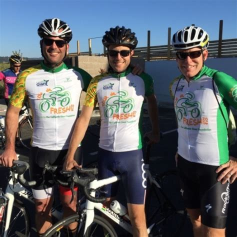 If potato salad leads people to reflect on the injustices of modern american capitalism, then we really may be on to something. Tour de Fresh 2017 | CALIFORNIA GIANT FOUNDATION's Fundraiser