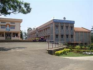 Panoramio - Photo of Holy Cross Convent Matriculation Hr ...