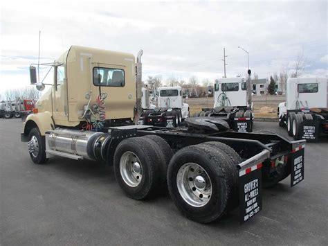 kenworth truck cab 2012 kenworth t800 day cab semi truck for sale 279 000