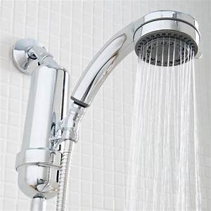 Best Types Of Shower Heads