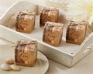 wedding favor box wedding favor boxes rustic cutout box wedding supplies