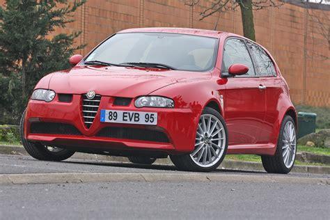 Alfa Romeo 147 Gta by Alfa Romeo 147 Gta 0425