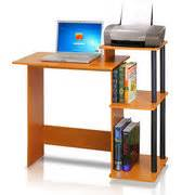 small space laptop desk desks walmart com