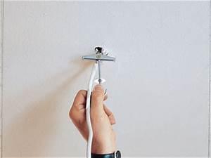 Etwas An Der Decke Befestigen Ohne Bohren : stuck restaurieren und nachbilden selber machen heimwerkermagazin ~ Eleganceandgraceweddings.com Haus und Dekorationen