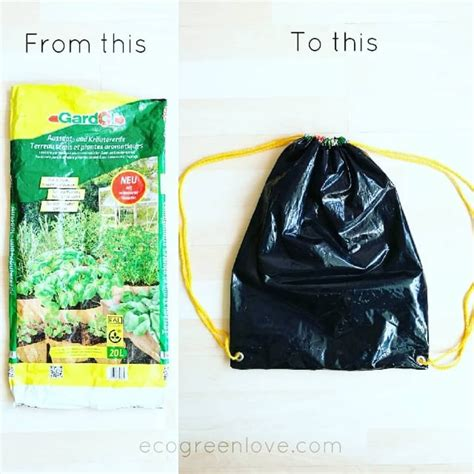 Recycling Und Upcycling Inspirationen by Dim Upcycled Bag Ecogreenlove Upcycling