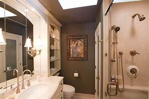 Archaic bathroom design ideas for small homes home for Small bathroom ideas photo gallery