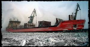 Russia Draws up Business Plan to Revive the Northern Sea ...