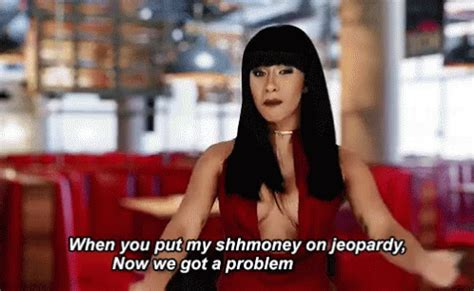 We Got AProblem Money GIF - WeGotAProblem Money Jeopardy ...