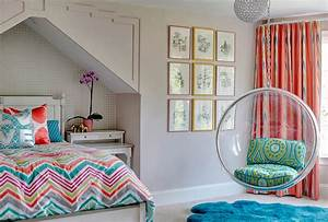 20 Fun and Cool Teen Bedroom Ideas Freshome