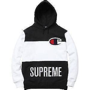 s grey zip up hoodie supreme hoodie ebay