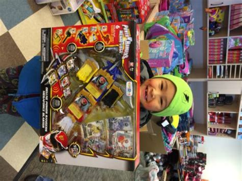 christmas basket empowers families cook inlet tribal council