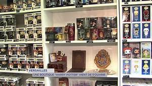 La Boutique Insolite : insolite une boutique harry potter versailles tv78 la cha ne des yvelines page 118755 ~ Melissatoandfro.com Idées de Décoration