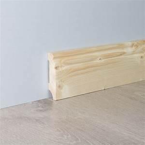 Fußleisten Weiß Holz : fu leisten leisten ~ Markanthonyermac.com Haus und Dekorationen