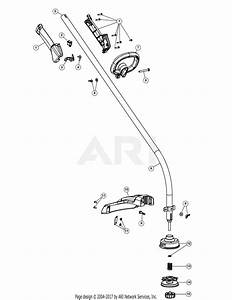 Mtd Rm2510 41ad110g983  41ad110g983 Rm2510 Parts Diagram For General Assembly