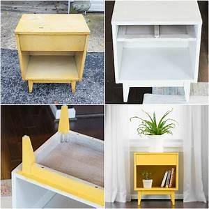 comment peindre une table en bois simple peinture duune With nice comment tapisser un meuble 11 comment restaurer une chaise en bois