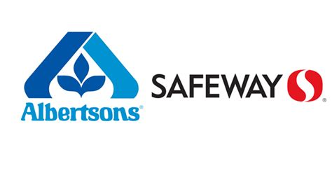 Albertsons and Safeway merger receives U.S. FTC clearance ...